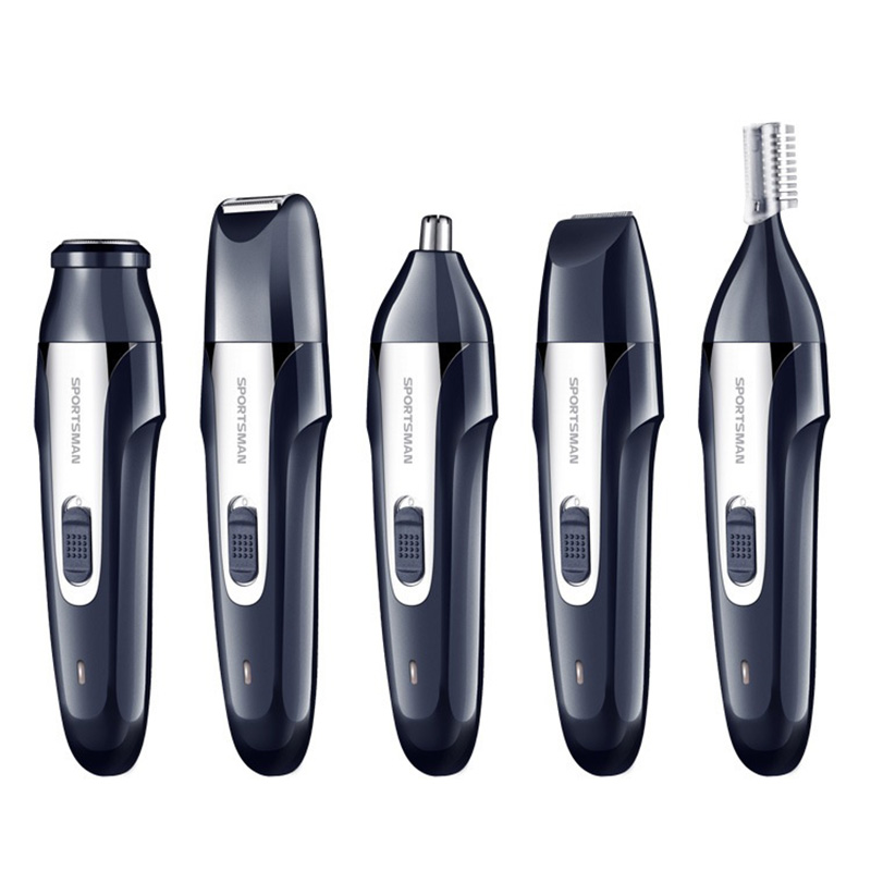5 in 1 Electric Hair Clipper for Men and Women