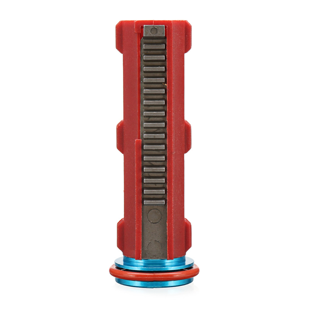 Ladder Gearbox With Bearing Patter Head for JinMing Gen 8th M4A1 M4 Gel Ball Blasting Water Gun Toys