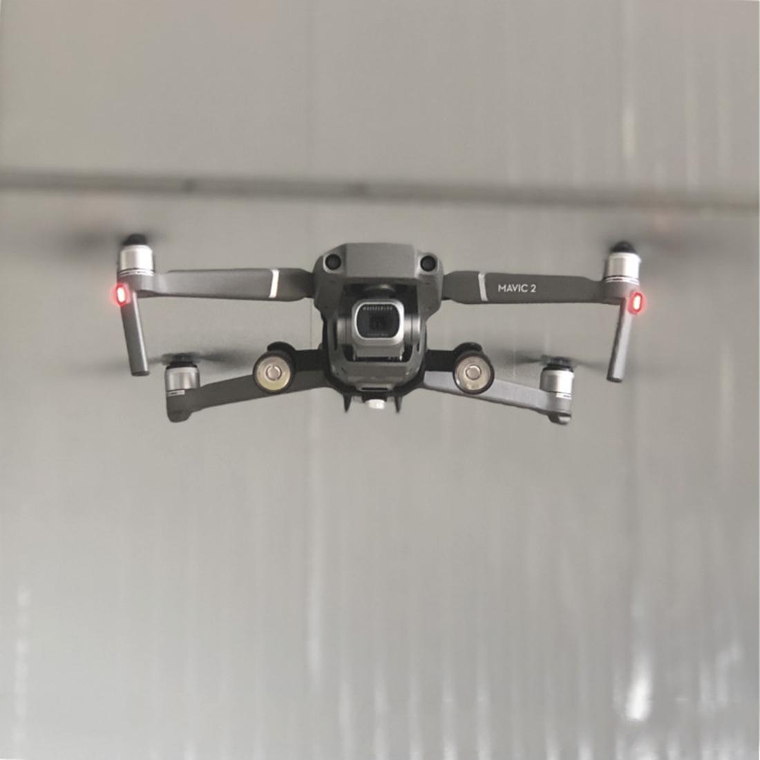 Flash LED Seach Light Night Flight Aerial Photo LED Light For DJI Mavic 2 Pro/Zoom RC Drone