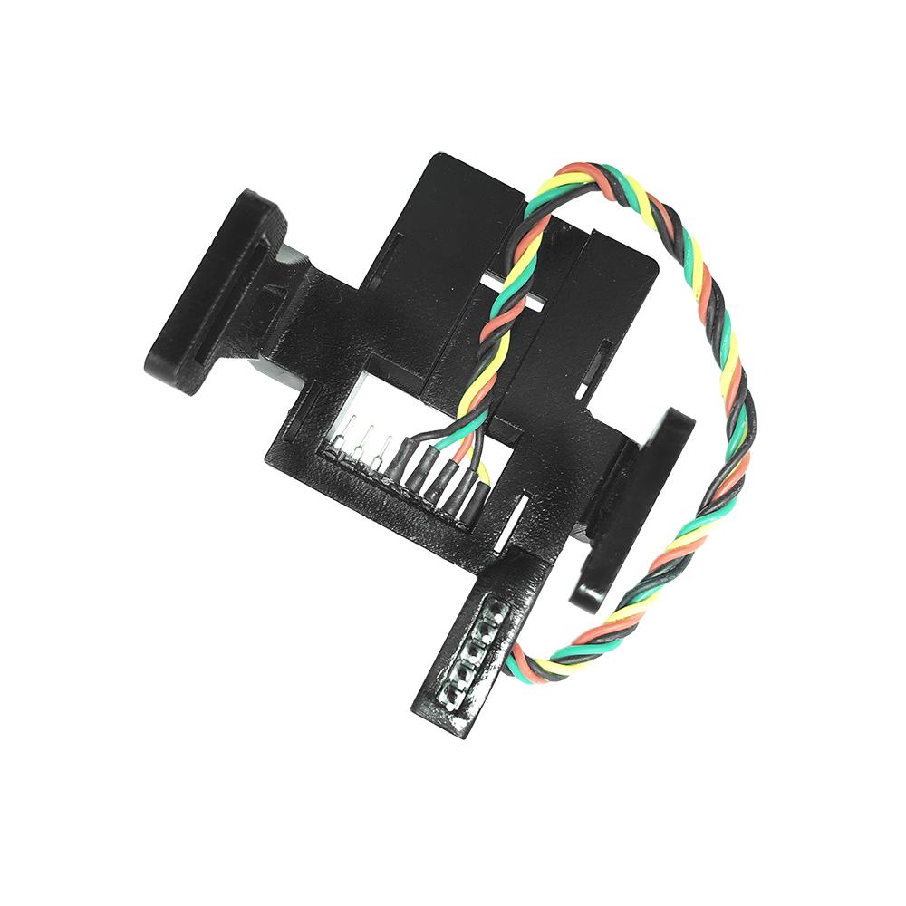 JR Module Adapter For FrSky X-LITE TBS Crossfire iRangeX IRX4 Multiprotocol JR Type TX