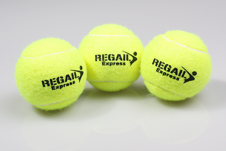 Profession Training Tennis Ball Special Offer Elastic Rubber Durable Tennis Ball