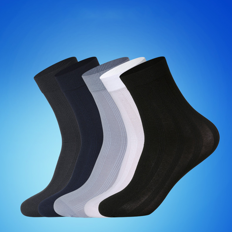 10 Pairs Balck Men Cotton Low Cut No Show Athletic Sock