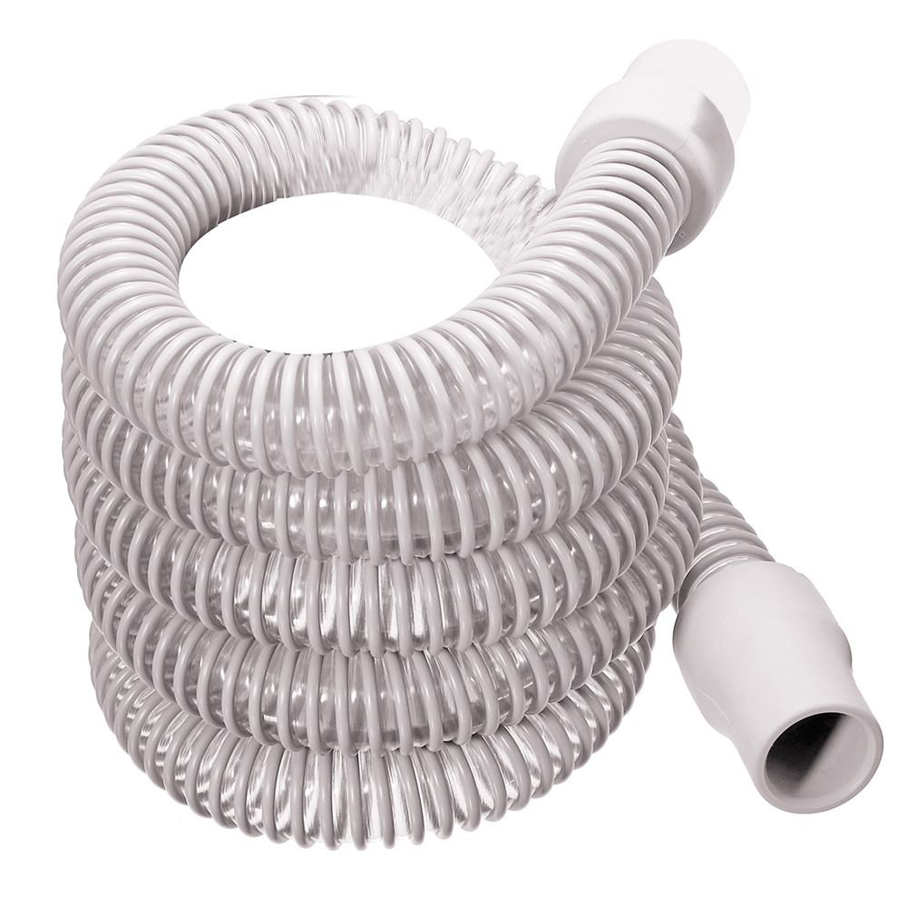 Extended AIR Tubing Silicone Hose Oxygen Pipe for CPAP Ventilator Sterilizer And BiPAP Machines