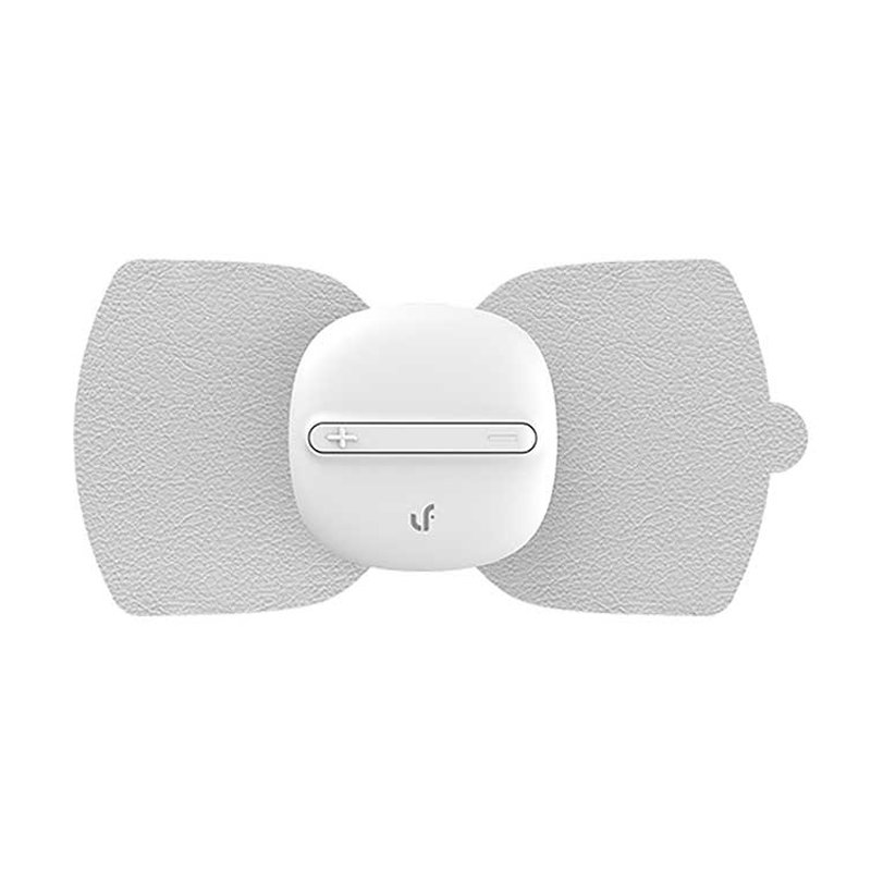 Xiaomi Squishy Portable Tools Mini Magic Massage Stickers One Finger Control All Body USB Charge