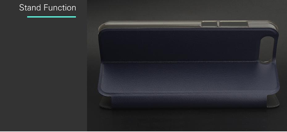 Flip PU Leather Protector Cover Case For Ulefone Gemini Pro