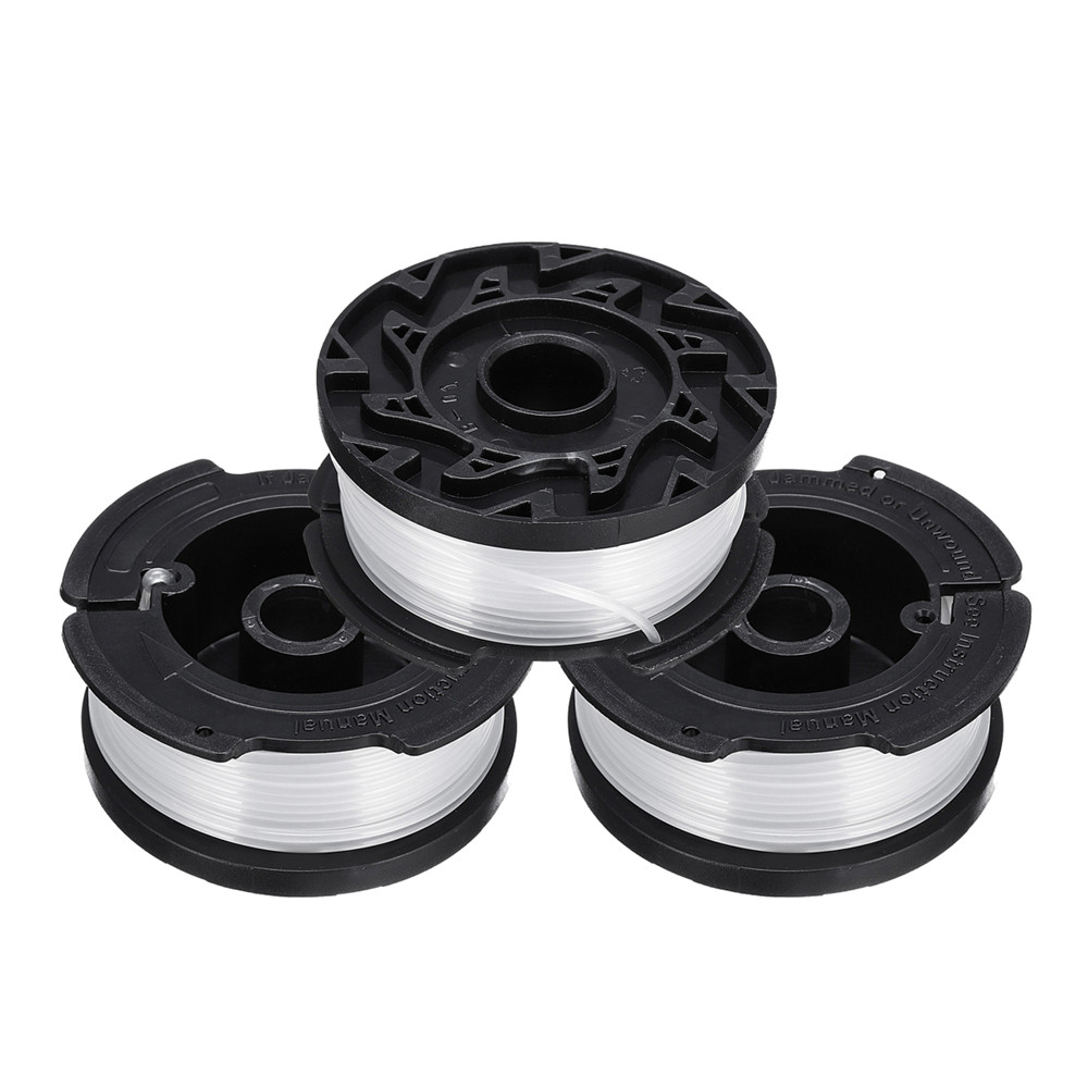 Trimmer Line And Spool Cap Cover