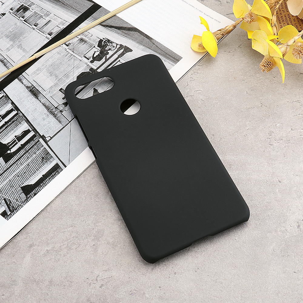Bakeey Matte Hard PC Protective Case For Xiaomi Mi 8 Lite 6.26 inch
