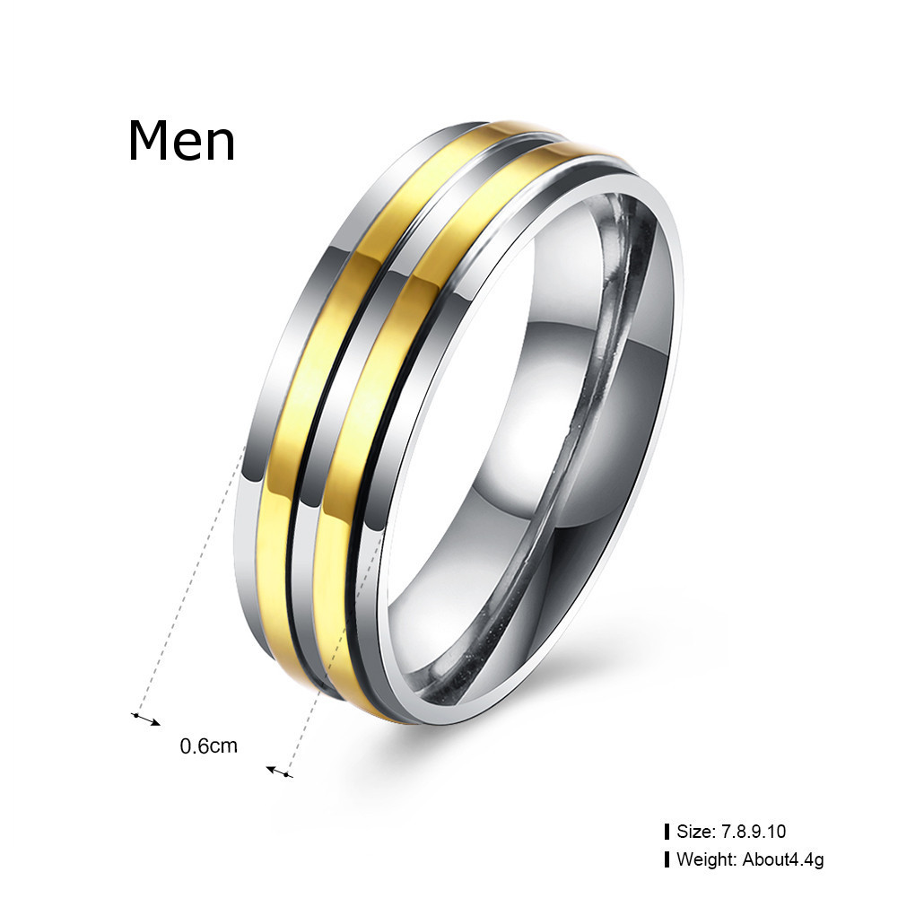 traditional stainless classic steel band ssr p htm ffj rings ring wedding
