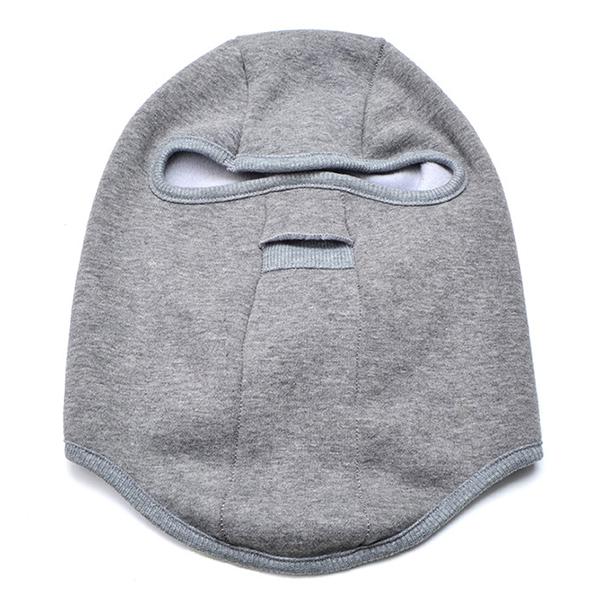 Winter Fleece Windproof Face Mask Ski Mask