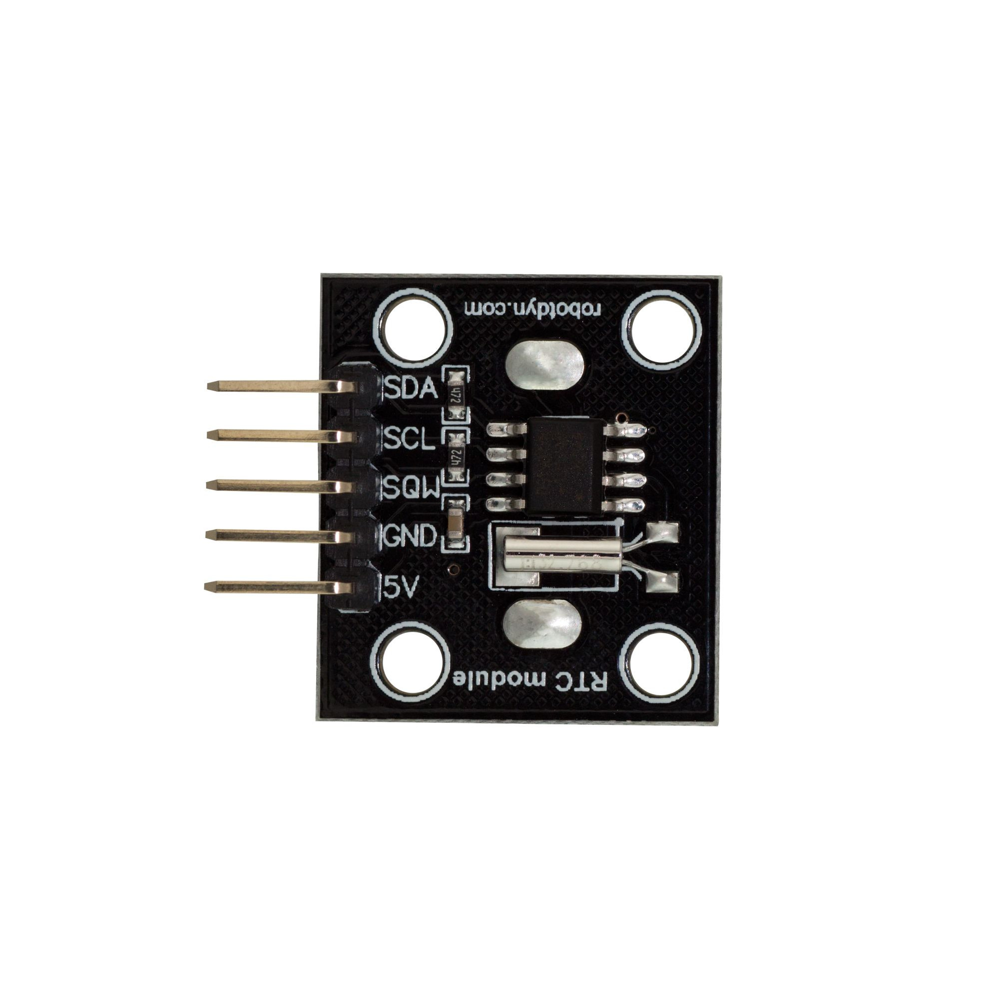 RobotDyn® RTC Real Time Clock DS1307 Module Board With I2C Bus Interface For Arduino