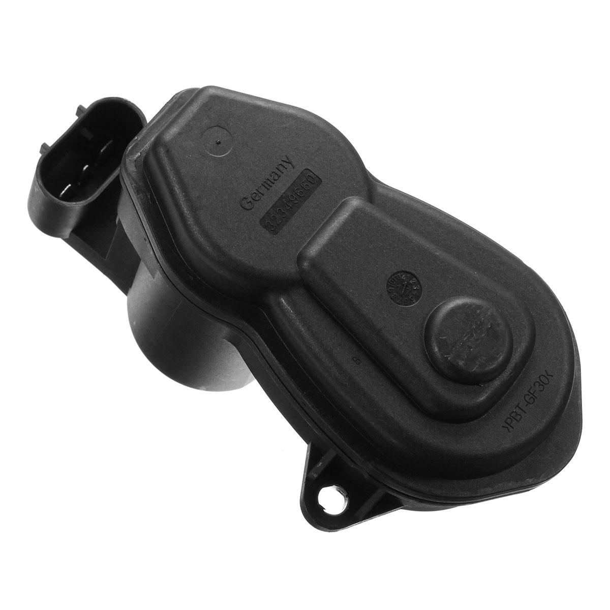 Rear Brake Clutch Electric Actuator Motor For BMW 528i 535i 640i 650i M5 X3 Z4 2009-2016