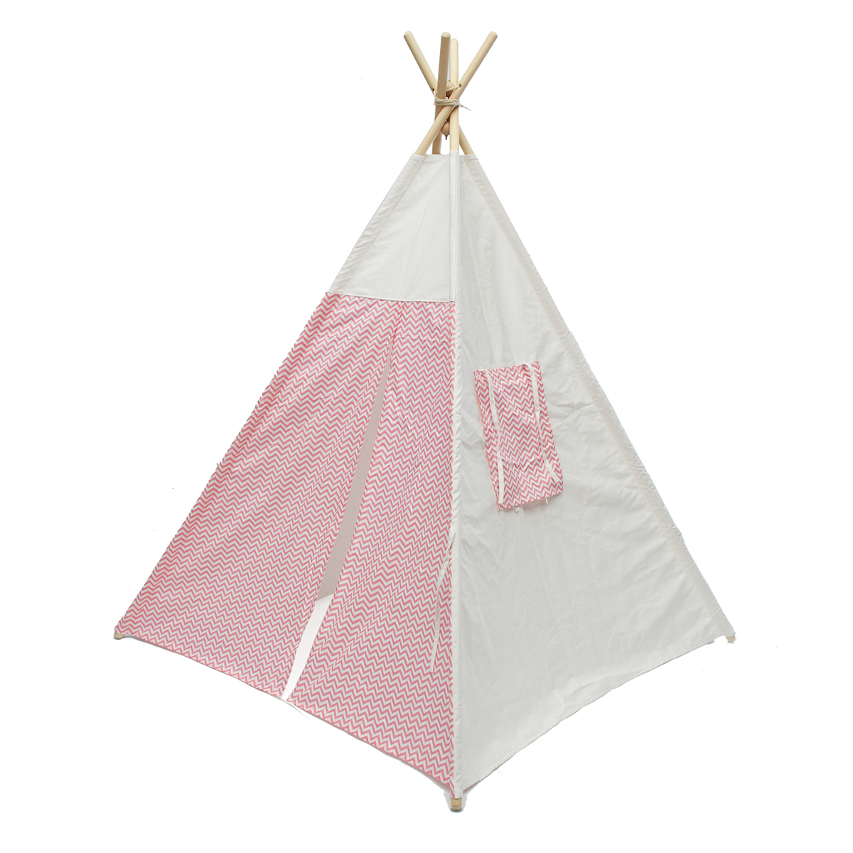 Indoor Children Kids Play Tent Teepee Playhouse Sleeping Dome Toys Castle Cubby