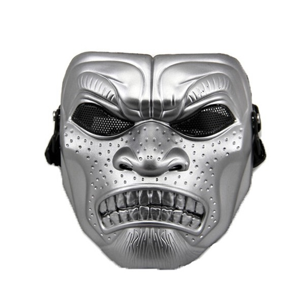 Halloween Skull Face Mask Cosplay Party Movie Props DC-06J