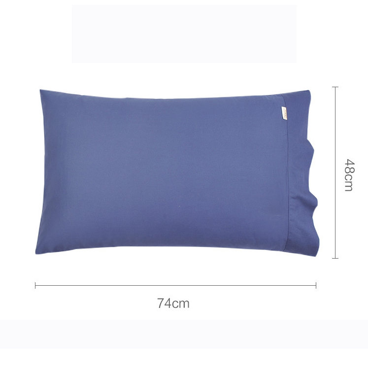 XIAOMI MEIWAN Pure Cotton Pillowcases Cushion Cover Decorative Pillow Case Throw Pillow Covers