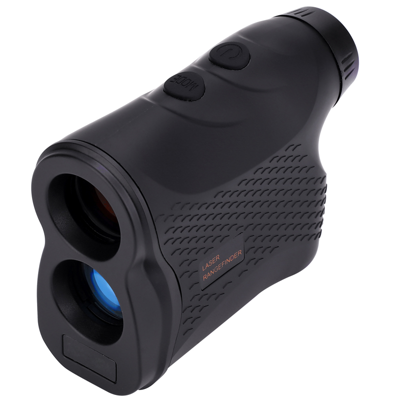 LR1500H 1500m Digital Laser Rangefinder Distance Meter Handheld Monocular Golf Hunting Range Finder Speed Angle Height Measurement