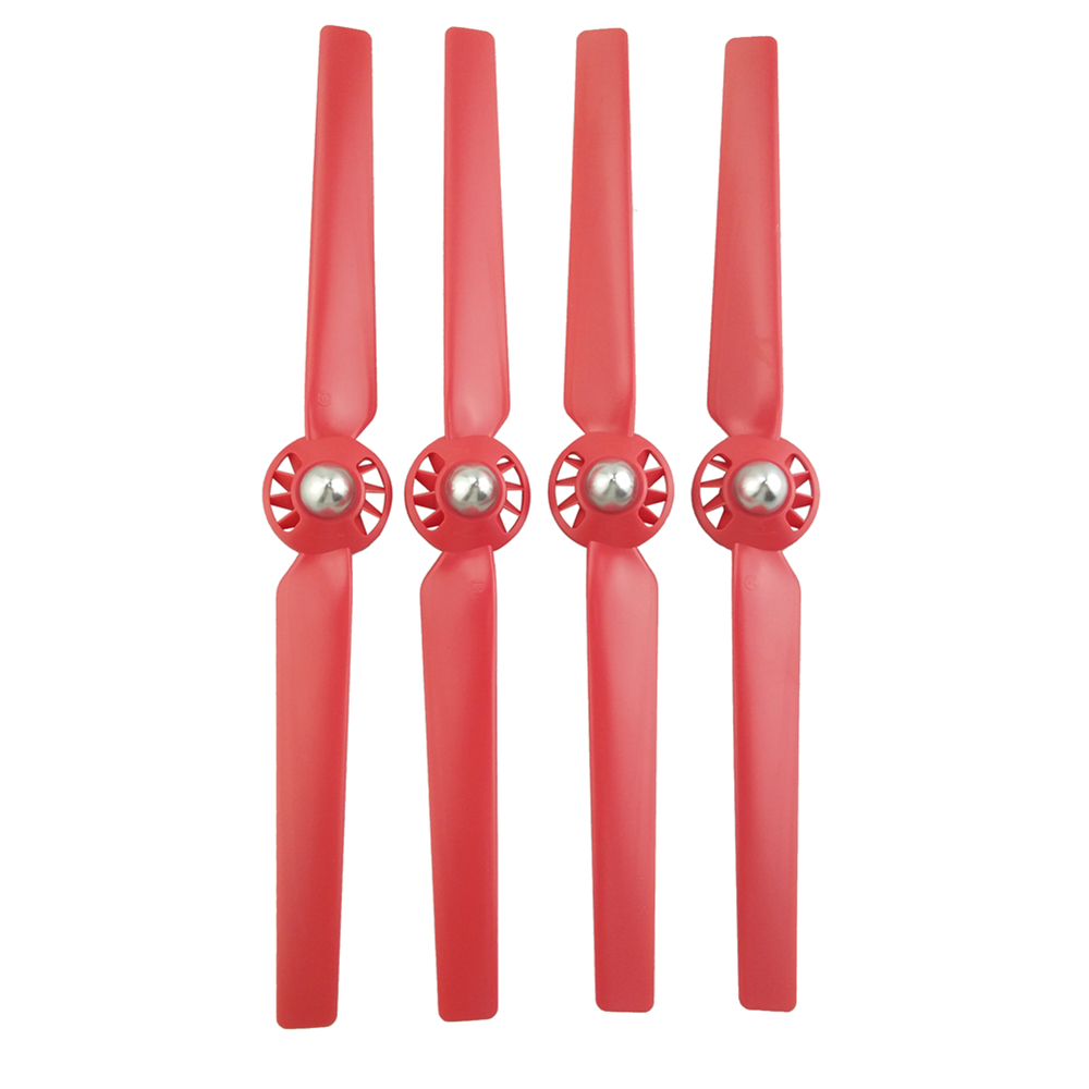 4PCS Propeller for YUNEEC Q500 Q500M 4K Typhoon RC Quadcopter Spare Parts