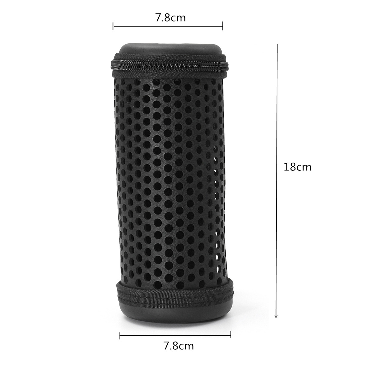 bluetooth Speaker Package Box Bag For Logitech UE Boom 2 bluetooth Speaker