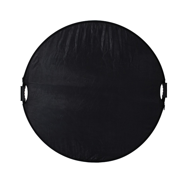 Meking 5 in 1 Portable 110cm 42 inch Collapsible Reflector Lighting Photography Studio