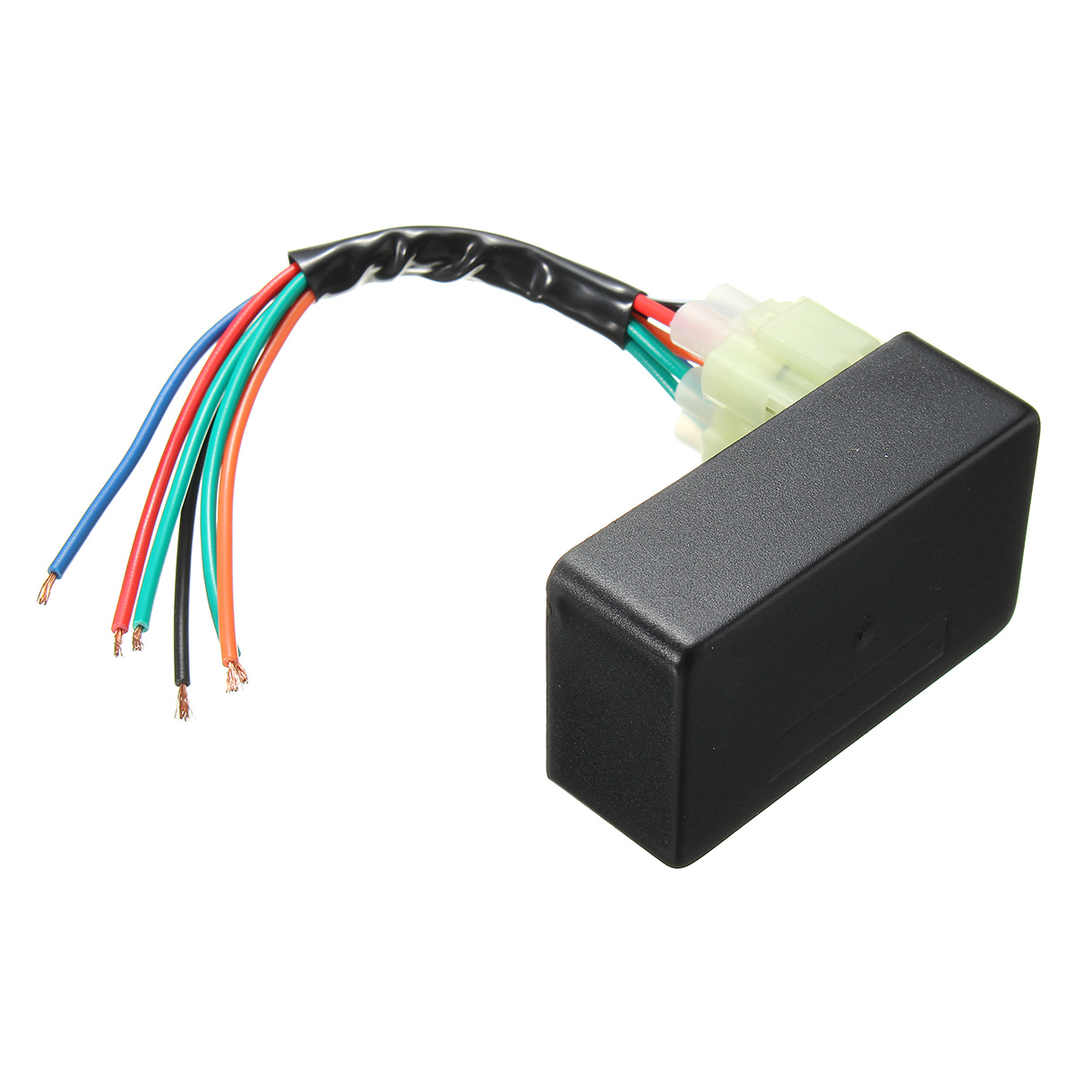 High Performance CDI Box with Wires For Honda TRX300 Fourtrax 1988-1993