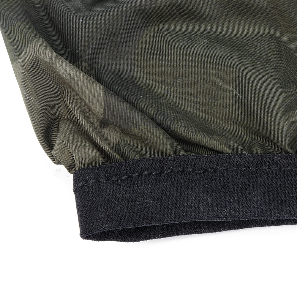 340x562x475mm Camo Green Generator Cover Fits for Generator