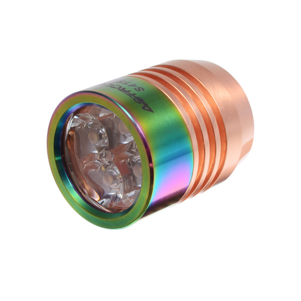 Astrolux S41S Colored New Version A6 1600LM LED Flashlight Head For DIY