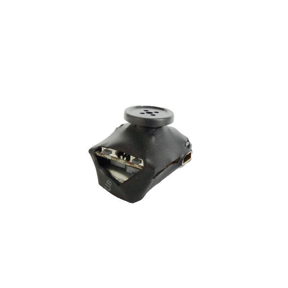 Mini 1080P DIY Camera Module Lens Support TV Monitor Video Connection TF Card Motion Detect Record