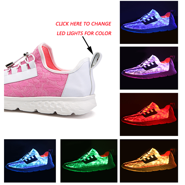 light oudoor shoes
