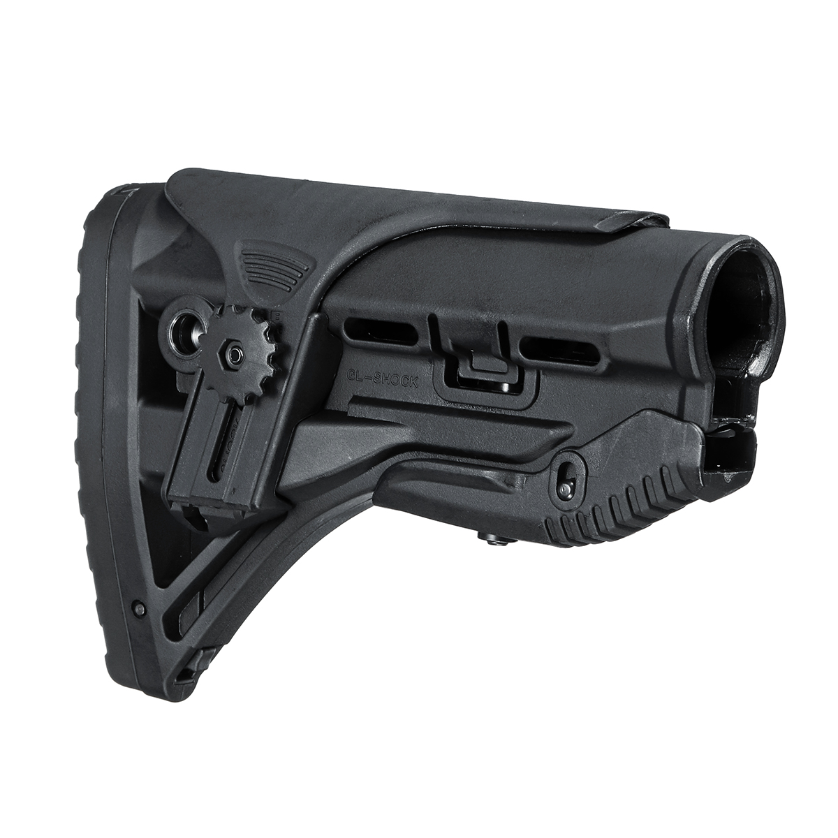 FAB Tactical Nylon Buttstock for JinMing Gen8 M4A1 Replacement Accessories