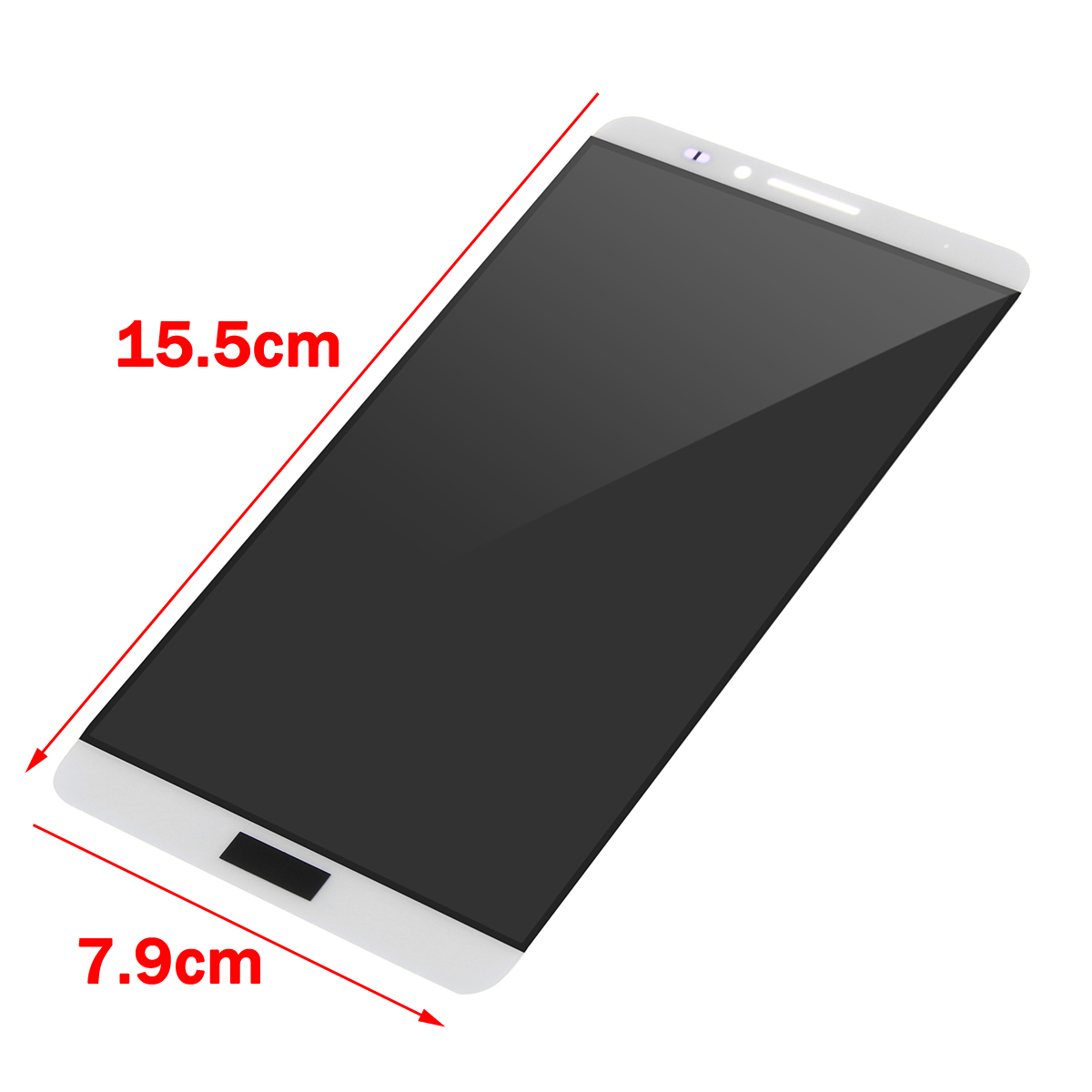 LCD Display+Touch Screen Digitizer Assembly Screen Replacement For Huawei Mate 7