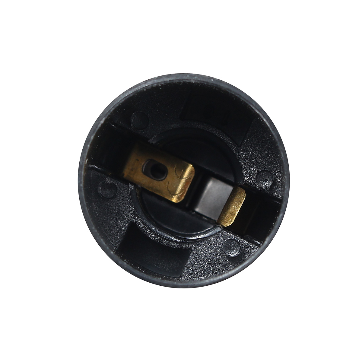 2M E14 Black Light Bulb Electric Power Cord Holder Adapter Socket for Himalayan Salt Lamp