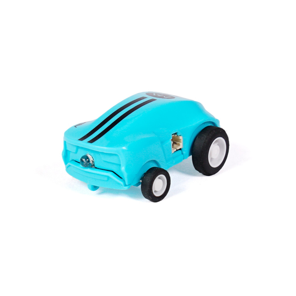 Hobby Leader Christmas Gift High Speed Car Crazy Spinner 360° Spinning With Flashing Light Novelties Toys