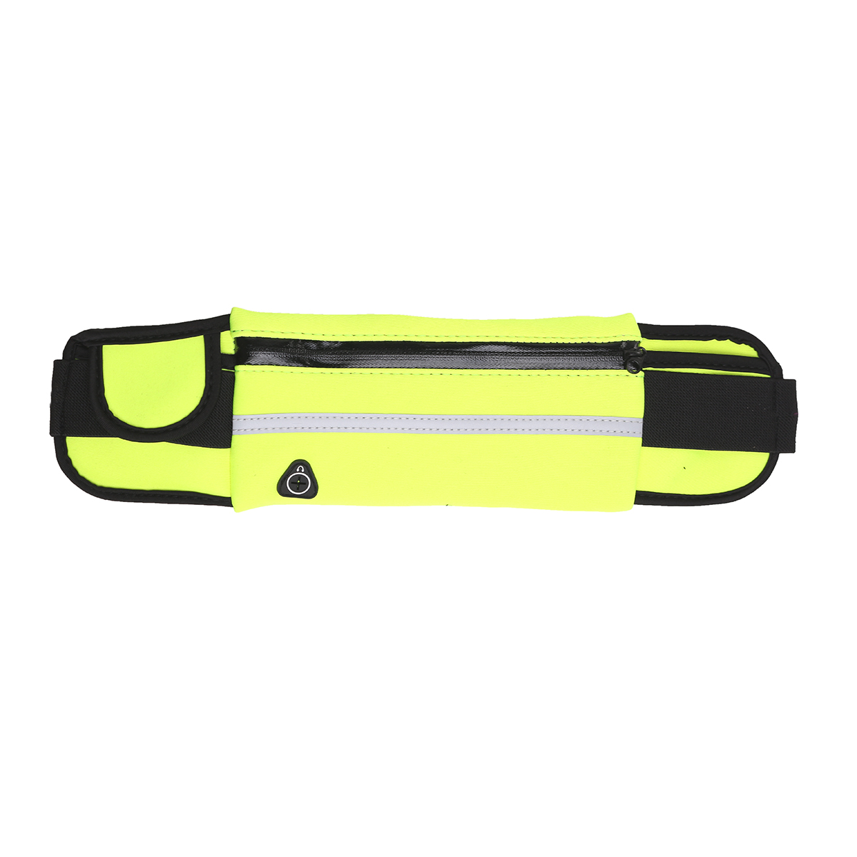 Unisex Waist Belt Bag Sport Fitness Running Jogging Marathon Gym Adjustable Waist Accessories