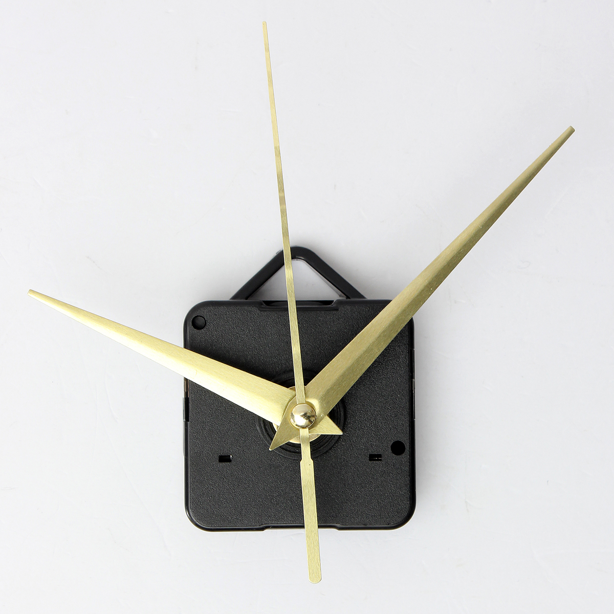 DIY Gold Hands Quartz Clock Movement Mechanism Parts Tool Set