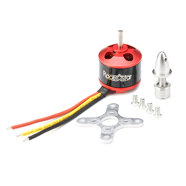 Racerstar BR2212 2450KV 2-3S Brushless Motor For RC Mod