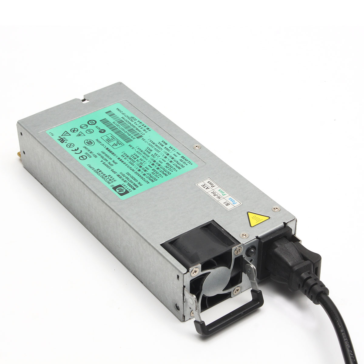 DPS 1200FB 1200W Power Supply w/ Breakout Adapter 12 Cables For Ethereum Mining