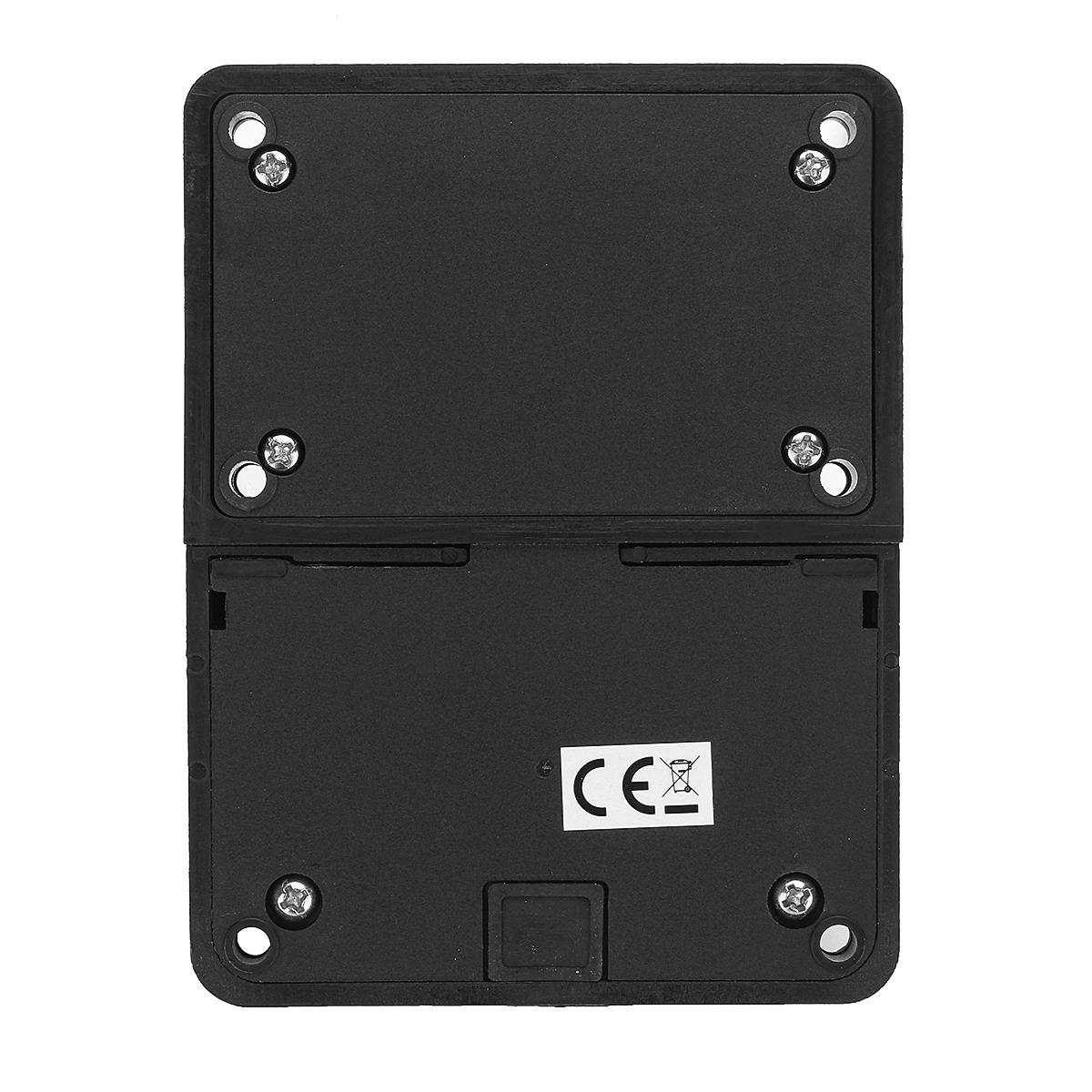 6 way blade fuse box block holder bus bar with cover kit for 32v car Emergency Brake Kit seller
