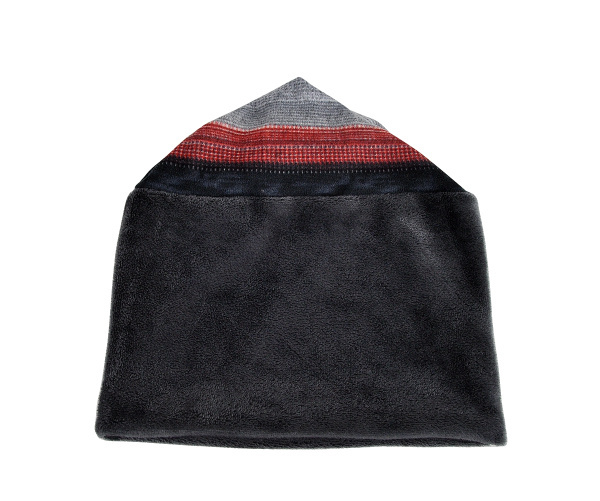 mens womens outdoor winter stripes beanie hat scarf at Banggood b6a86172ca5