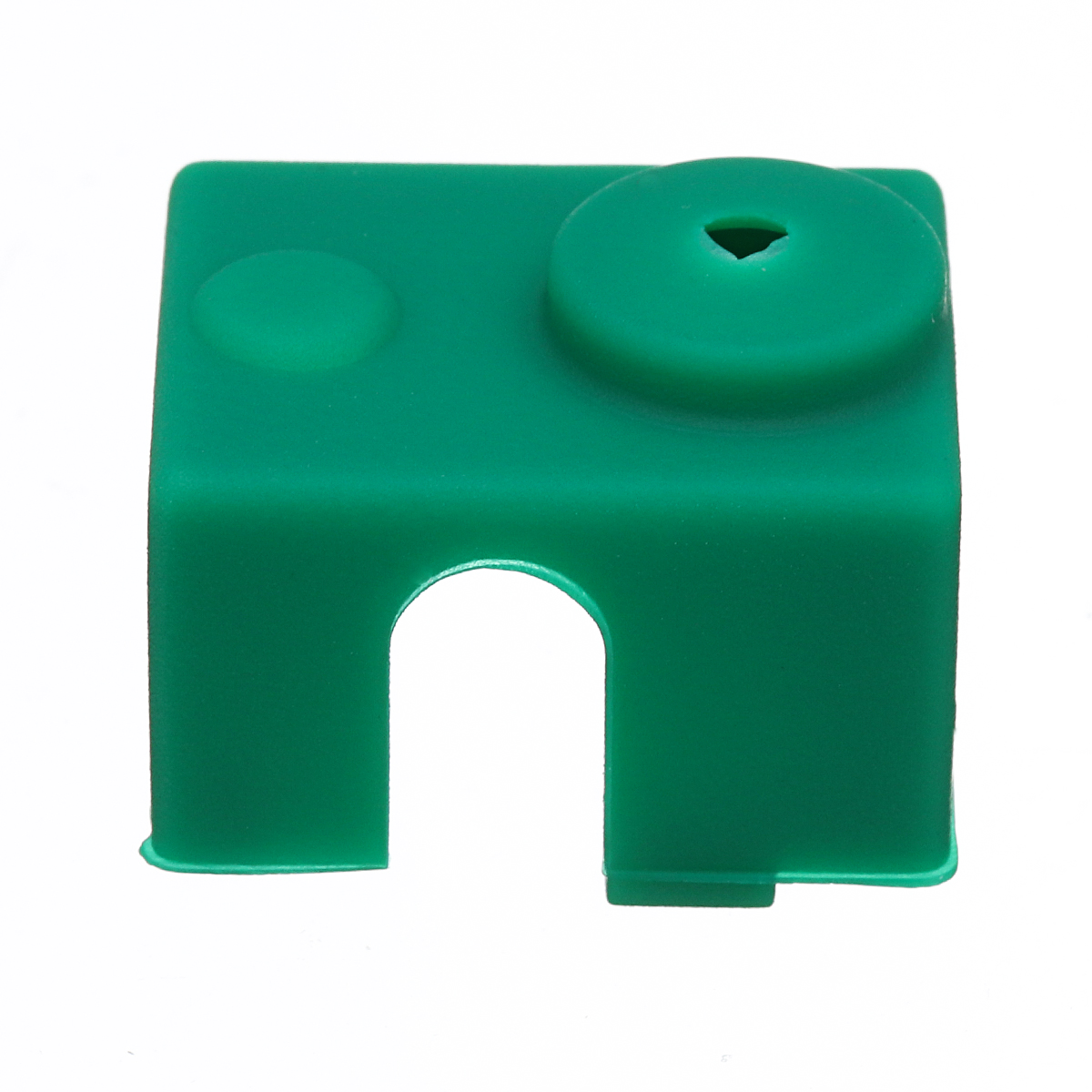 3Pcs Green Silicone Case For V6 Heater Block 3D Printer Parts