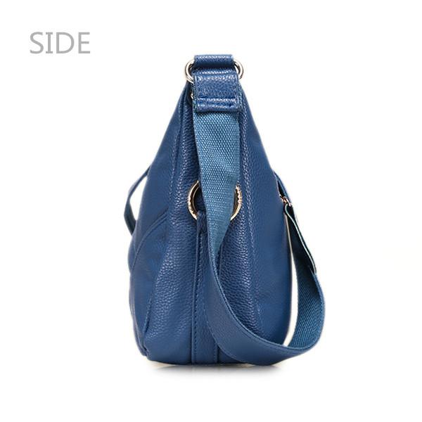 Women PU Leather Crossbody Bags Ladies Shoulder Bags Messenger Bags