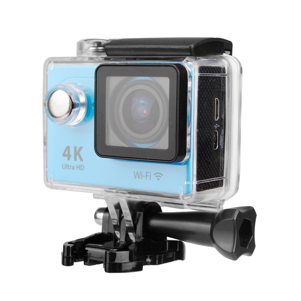 Original Waterproof Back Up Case Under Water Protective Cover for EKEN H9 WiFi Sports Action Camera