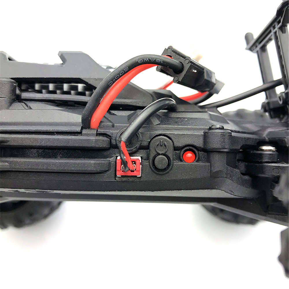 Xinlehong 9145 1/20 4WD 2.4G High Speed 28km/h Proportional Control RC Car Truck Vehicle Models