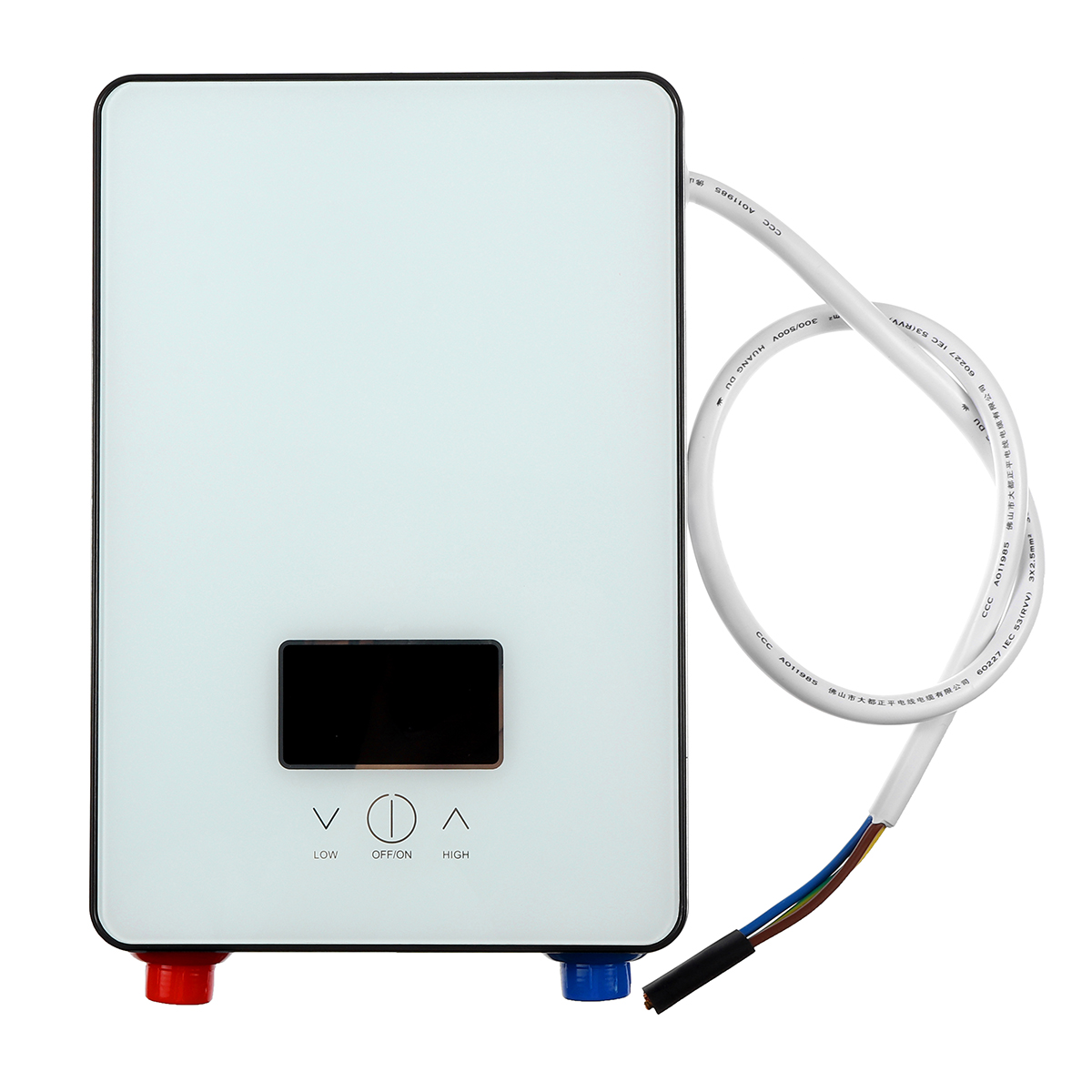 $59.90 for 6500W Tankless Electric Water