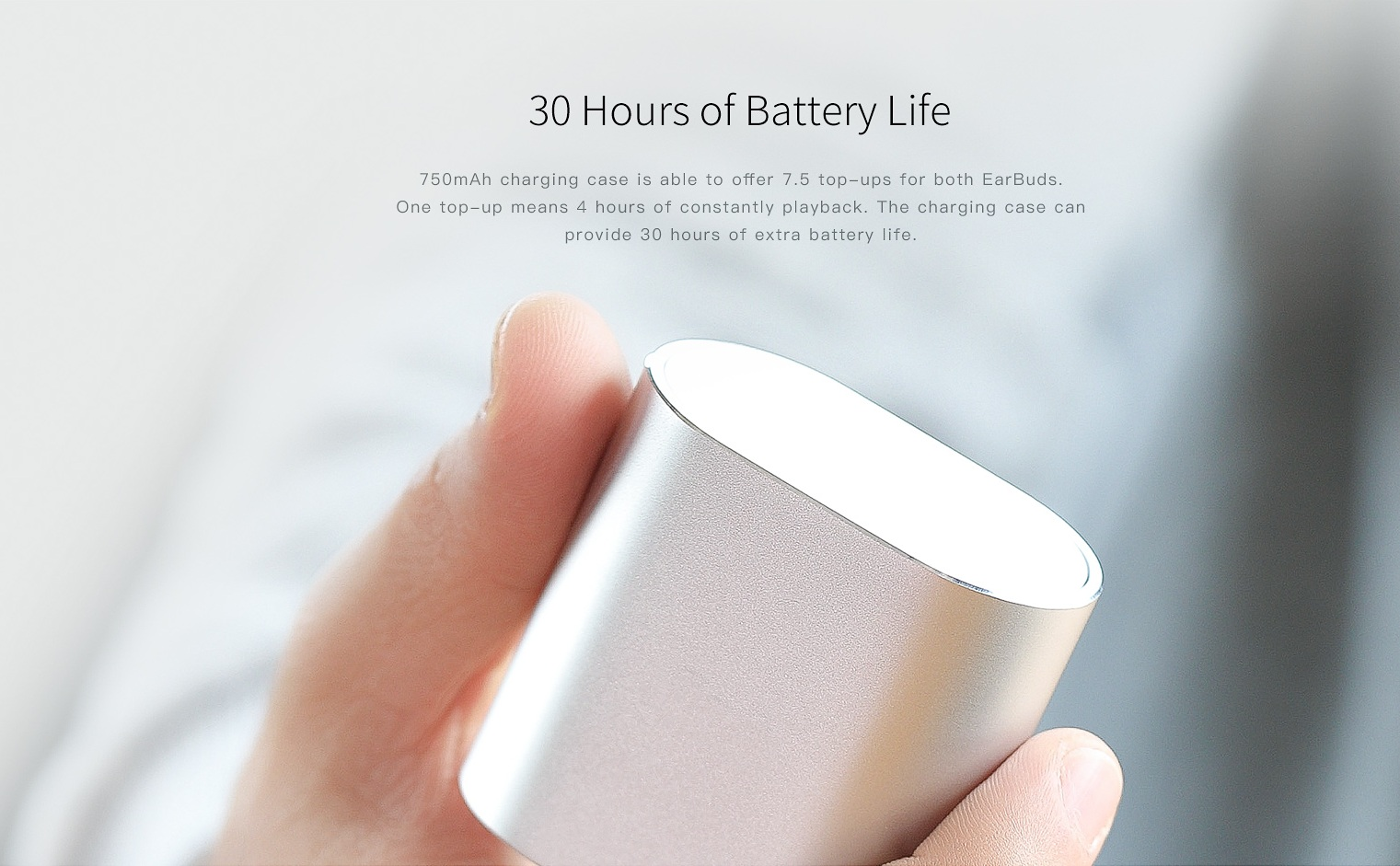 [bluetooth 5.0] Xiaomi QCY T1 PRO TWS Earphone Touch Control Automatic Boot Bilateral Call Stereo Headphone