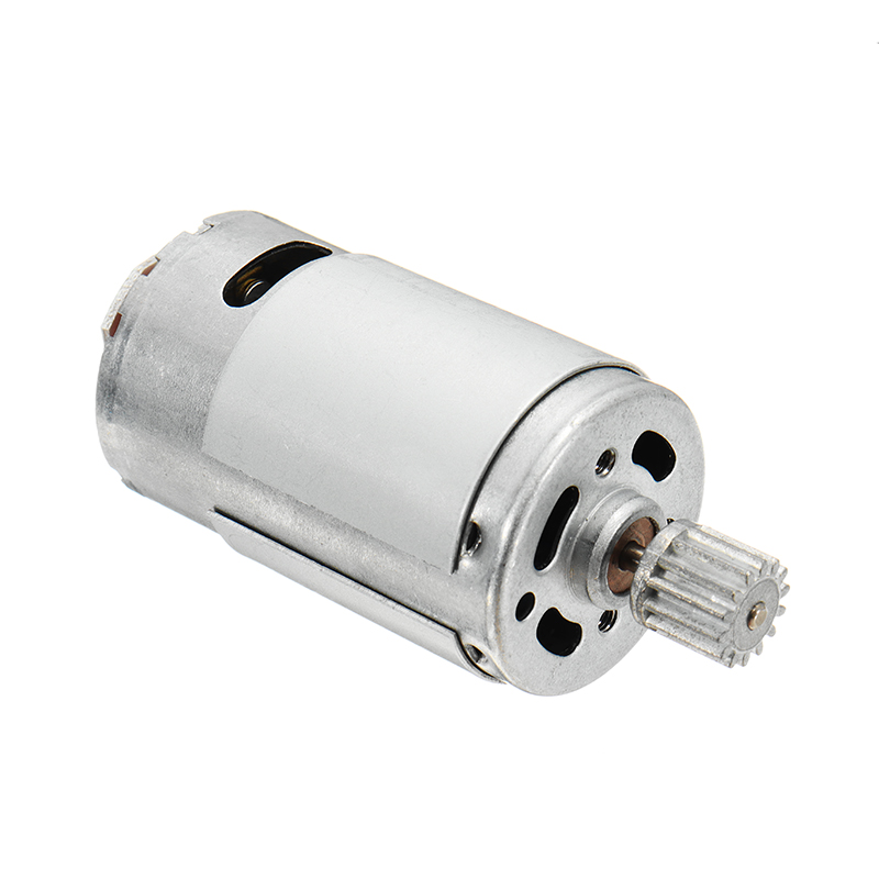 390 High Speed Motor For 9125 1/10 2.4G 4WD Rc Car Parts No.25-DJ01