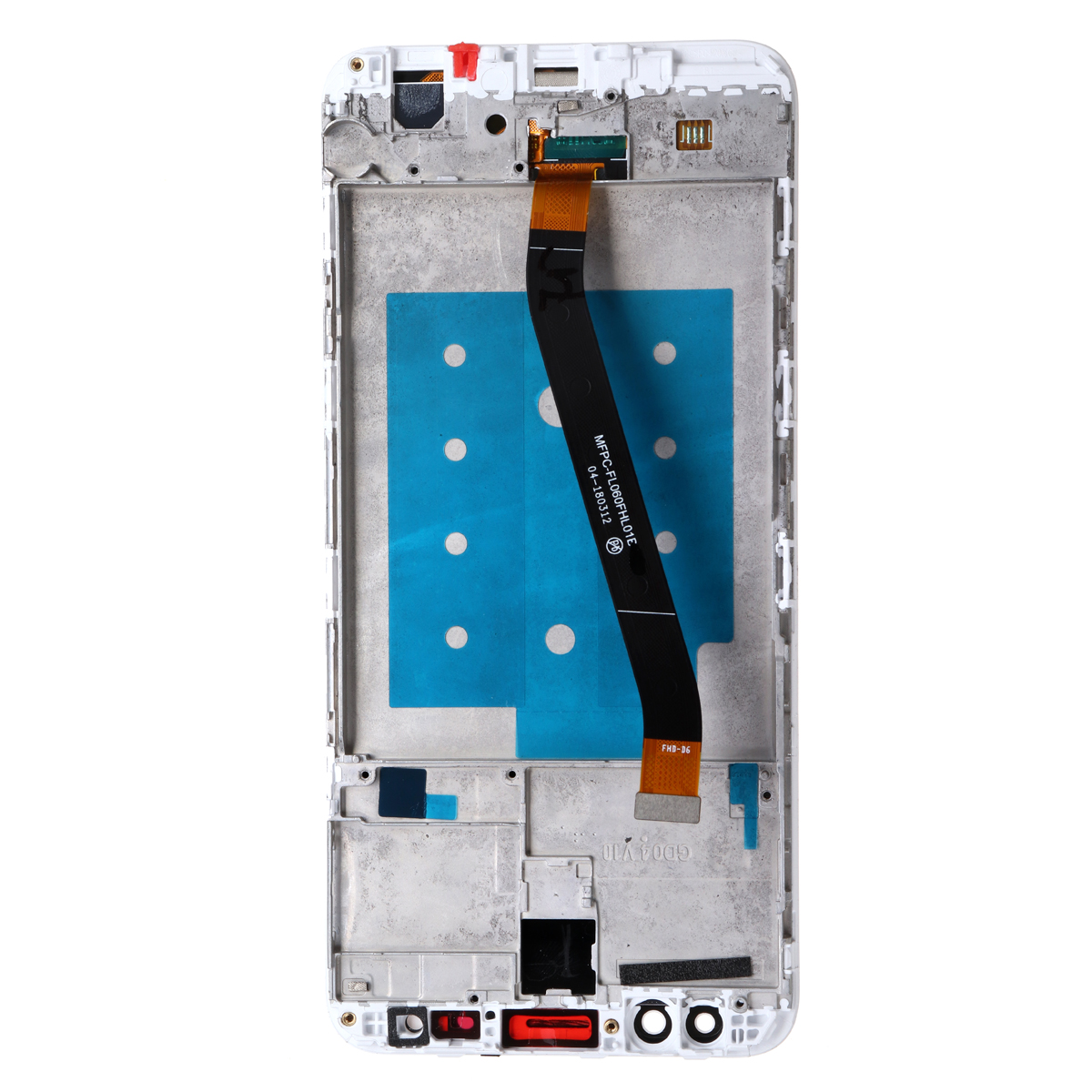 LCD Display + Touch Screen Digitizer Assembly Replacement with Tools for HUAWEI MATE 10 LITE RNE-L21