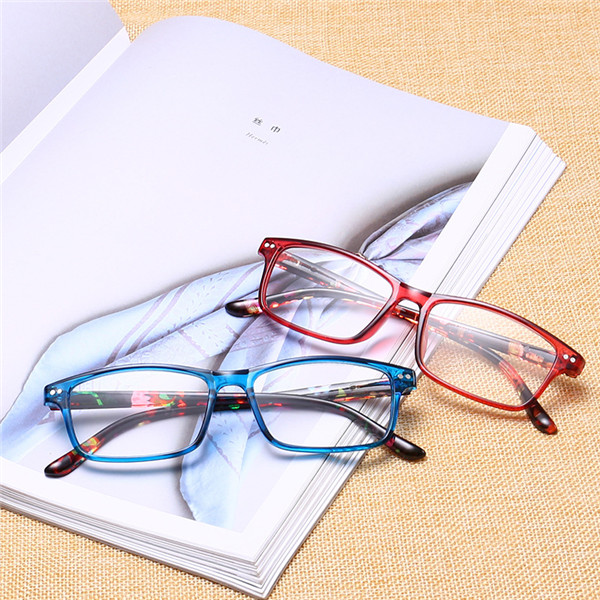 HD Radiation Protection Reading Glasses Presbyopic Glasses