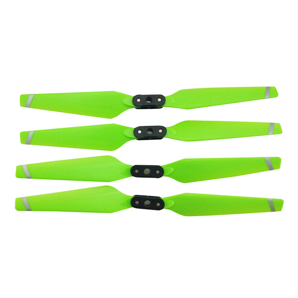 4Pcs Foldable CW/CCW Propeller For Hubsan H501S MJX B2W B2C