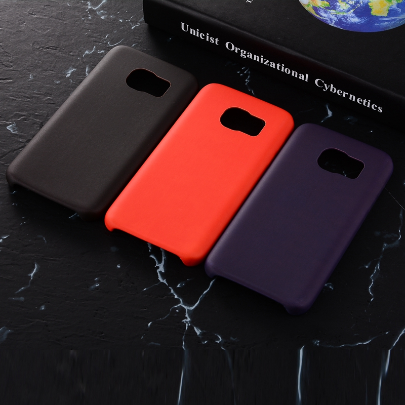 Thermal Sensor Discoloration Case For Samsung Galaxy S7