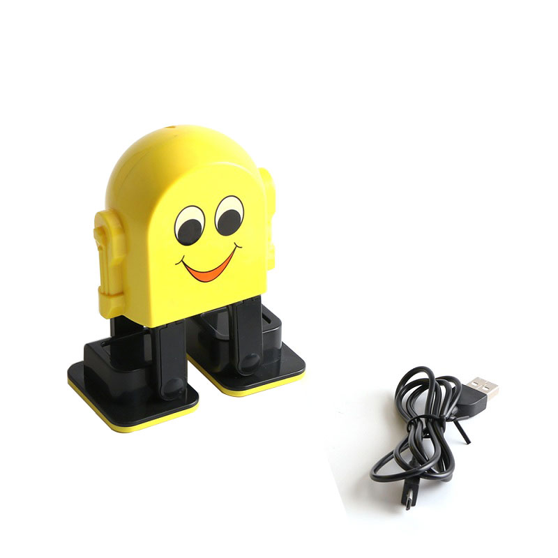 E1 Intelligent Programming APP Control Educational Dancing Singing Robot Toys for Kids