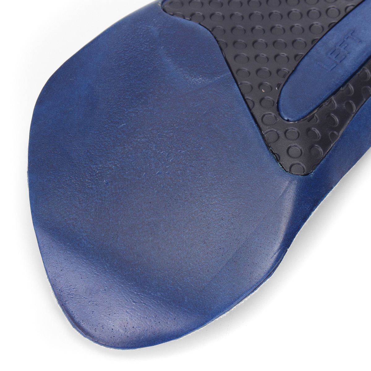 3/4 Arch Support Orthotic Insoles Plantar Fasciitis Pain Relief Foot Pad Cushion